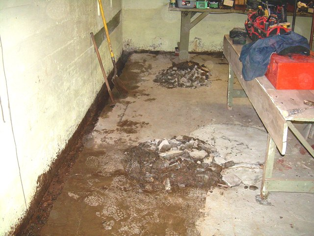 Very Best Basement Waterproofing and Drainage Work Pictures 640 x 480 · 121 kB · jpeg